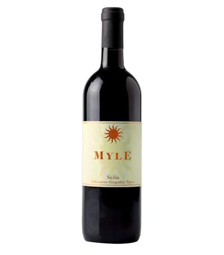 Myle red