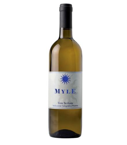 Myle White
